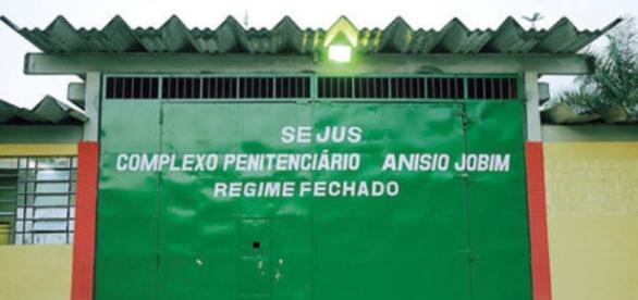 Brasil vive um momento delicado no seu sistema prisional