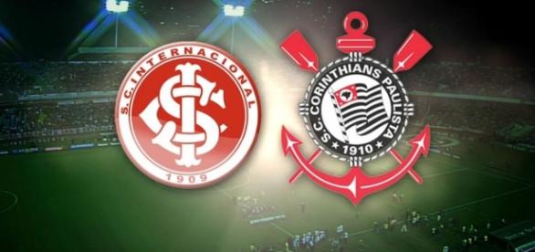 Corinthians x Internacional: assista ao jogo ao vivo