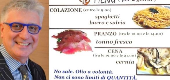 Dieta Di Alberico Lemme Funziona - nordenergi.org