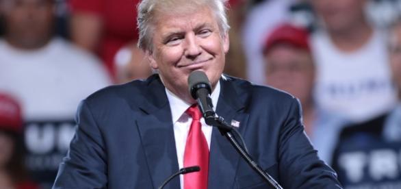Donald's blast against Nato could lead to a Putin- Trump - putintrump.org BN support