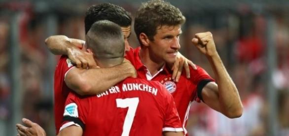 FC Bayern free of Pep Guardiola chains - Mehmet Scholl - com.au