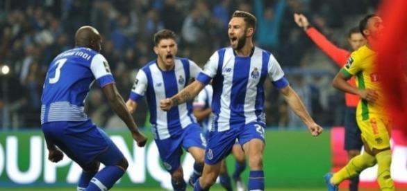 FC Porto está recuperando aos poucos