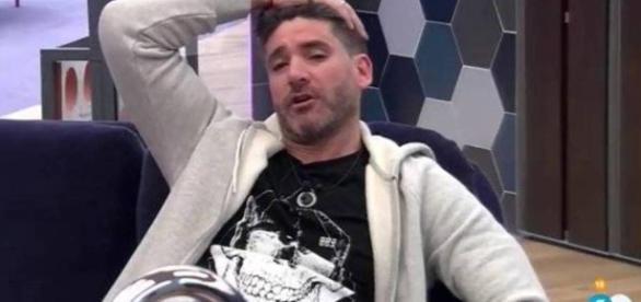 GH VIP 5: Por qué Toño Sanchís no debe ser el primer expulsado de ... - elconfidencial.com
