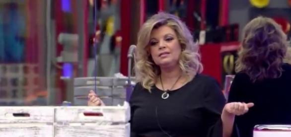 GH VIP: Terelu Campos estrena la prueba semanal - lavanguardia.com