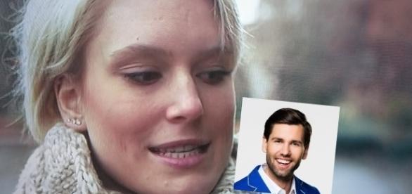 GNTM-Siegerin Kim Hnizdo ist enttäuscht von Honey / Fotos: Spiegel TV; RTL / Ruprecht Stempell