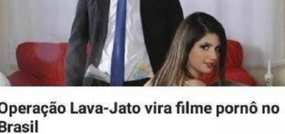 Há algumas coisas que só acontecem no Brasil.