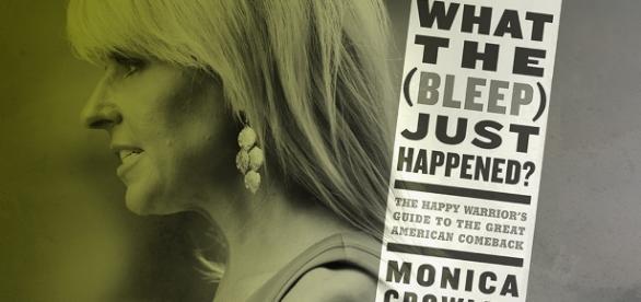 HarperCollins pulls Trump pick Monica Crowley's book amid ... - cnn.com