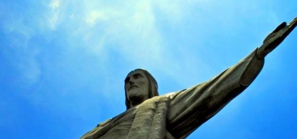 Images Rio de Janeiro Statue of Jesus 2458 - bestourism.com