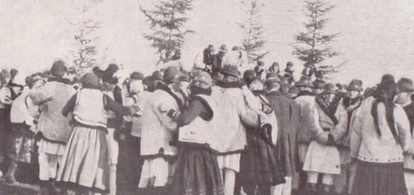 Intelectuali care au activat în Bucovina