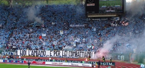 Lazio vs Genoa [image: upload.wikimedia.org]