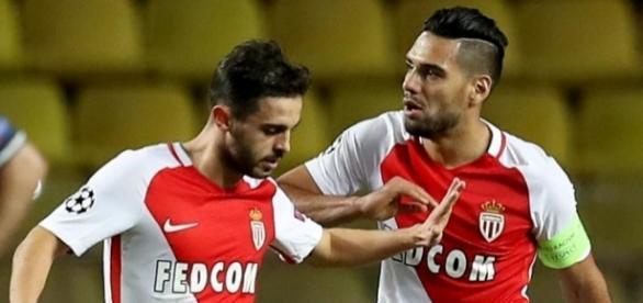 Ligue 1 (13e journée) : Revivez le match FC Lorient-AS Monaco - francetvsport.fr