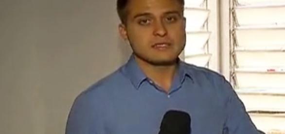 Luiz Antônio Barbará foi demitido por justa causa e desabafou