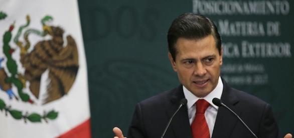 Mexican president cancels Trump meeting after tweet | Albuquerque ... - abqjournal.com