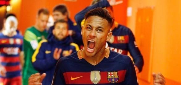 Neymar, o jogador mais valioso do mundo