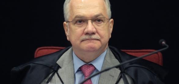 Novo relator da operação Lava Jato.