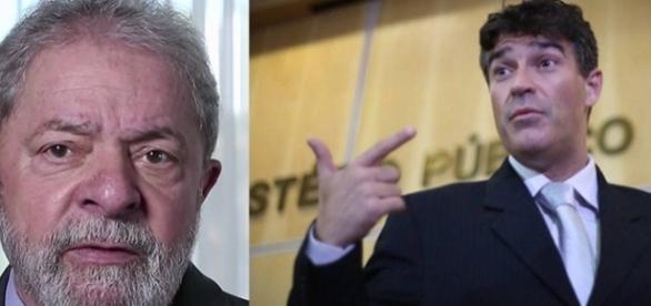 Promotor não está intimidado com ação por danos morais movida pelo ex-presidente