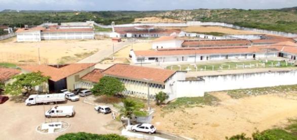 Penitenciária de Alcaçuz viveu cenas de horror neste final de semana