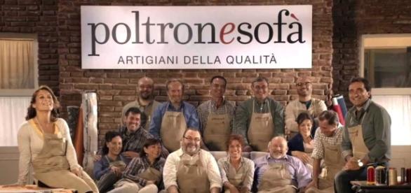 Offerte di lavoro in poltronesof posizioni aperte in - Poltronesofa offerte 2017 ...