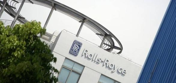 Rolls Royce: Empresa é alvo da Lava Jato e pagará multa milionária