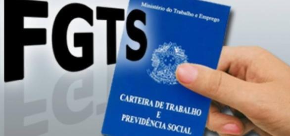 Saque de contas inativas do FGTS foi liberado pelo governo