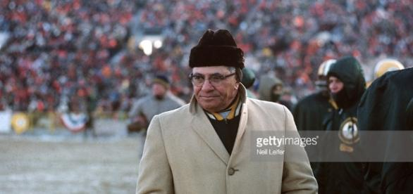 Vince Lombardi Stock Photos and Pictures | Getty Images - gettyimages.com