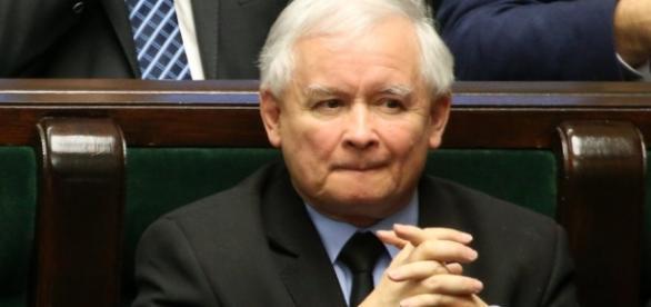 Jarosław Kaczyński (foto: gazeta.pl)
