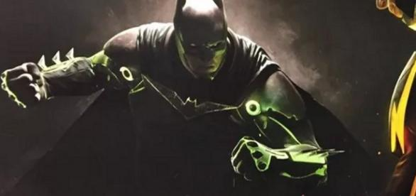 15 Minutes Of Gameplay Released For 'Injustice 2' And Ed Boon ... - inquisitr.com