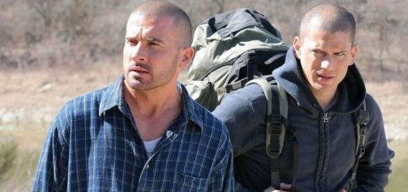 5ª temporada de 'Prision Break' foi inspirada na 'Odisseia' grega.