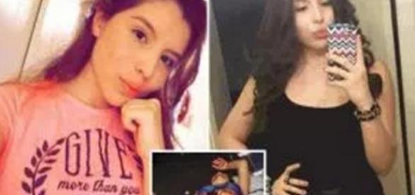 Alejandra Villanueva Ibarra (foto) foi esmagada até a morte em um tumulto ocorrido após um atirador abrir fogo em uma boate no México