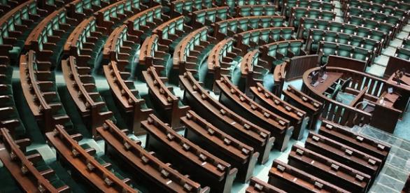 """Czy pod rządami PiS dojdzie do """"spustoszenia"""" Sejmu?"""