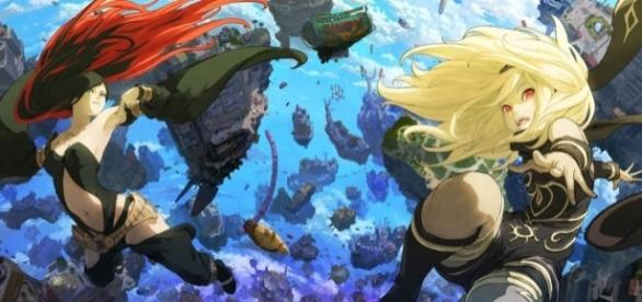 Gravity Rush 2 review: A great start to the year | Metro News - metro.co.uk