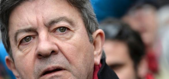 Jean-Luc Melenchon parti communiste