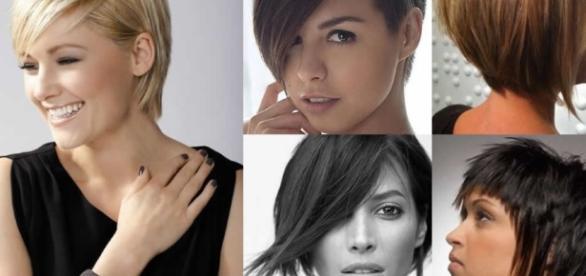 Nuovi tagli di capelli: proposte per la primavera-estate 2017