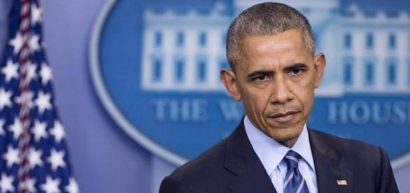 Obama, il perdente che non sa perdere - Difesa Online - difesaonline.it