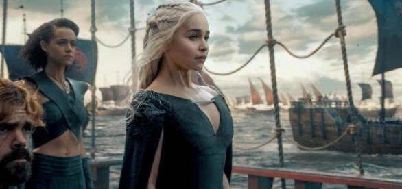 Oitava temporada de 'Game of Thrones' poderá ser mais longa do que o previsto (Foto: Divulgação/HBO)
