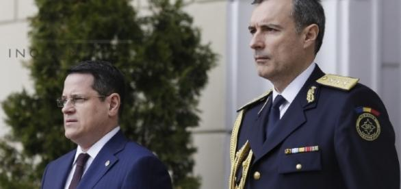SRI: Directorul Hellvig şi generalul Coldea Ancheta internă nu a relevat încălcări... | News.ro - news.ro