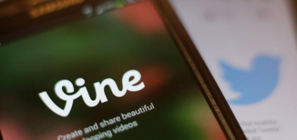 After service closure, Vine website becomes archive, but cannot upload nor DL anymore. / Photo from 'TIME' - time.com