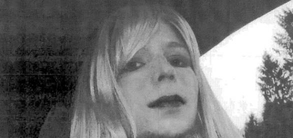 Chelsea Manning, 2013, Mathew Lippincott, pixabay.com creative commons license