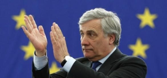 Chi è Antonio Tajani, il nuovo presidente del Parlamento europeo