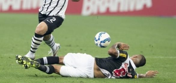 Corinthians e vasco se enfrentaram na Flórida Cup