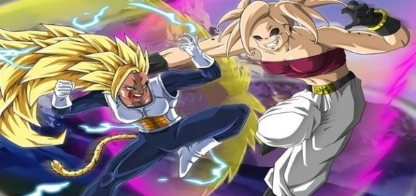 Dragon Ball Super: Los 120 peleadores del torneo de los 12 universos