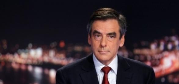 François FILLON dans la tourmente des poubelles politiques.