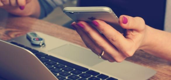 Fraudadores podem monitorar hábitos de consumo - foto:pixabay