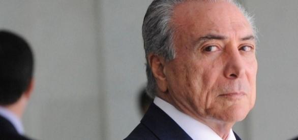 Governo Temer gastará R$ 104 mil em itens de padaria.