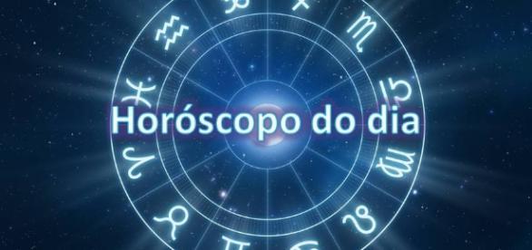 Horóscopo do dia para os 12 signos