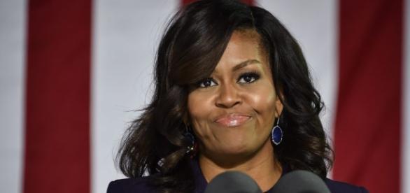 """Michelle Obama presidenta en 2020"""": La piden las redes sociales ... - com.ec"""
