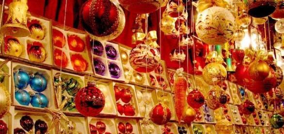 Pe Breslauer Straβe, cu sufletul la Crăciunul din Bucovina