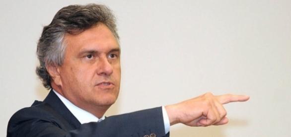 Ronaldo Caiado diverge de Dilma Rousseff sobre prisão de Boulos