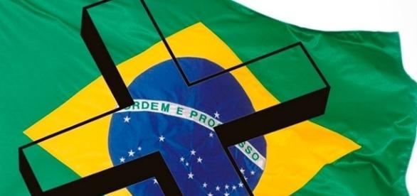 Segundo o IBGE, o Brasil é um país cristão