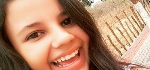 Sepultura de Luanny Melo foi violada no interior do Ceará.